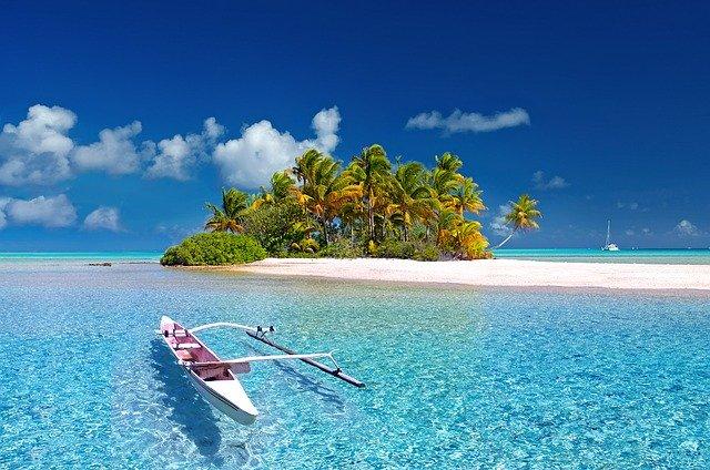 Vacances au bord de la mer