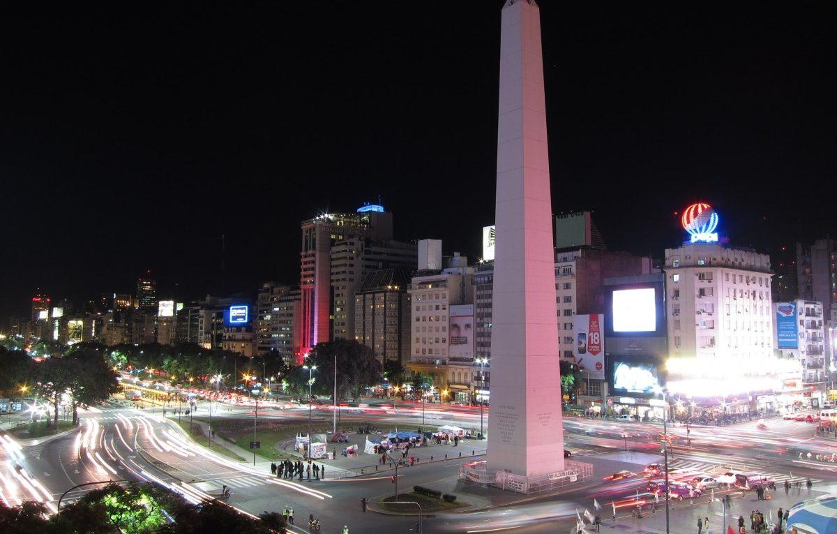 Vacances en Argentine