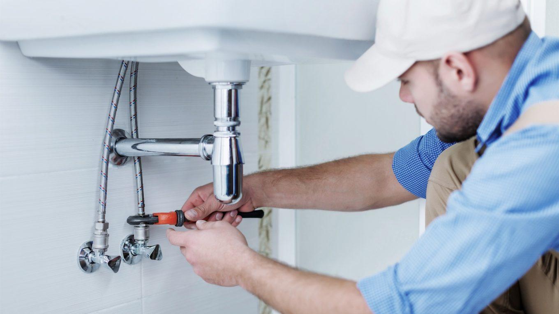 plombier recherche de fuite d'eau