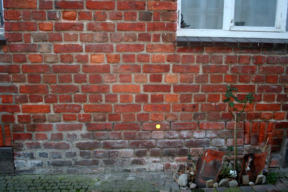 humidité mur