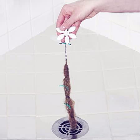 Les 5 meilleures façons d'éliminer les cheveux de vos canalisations