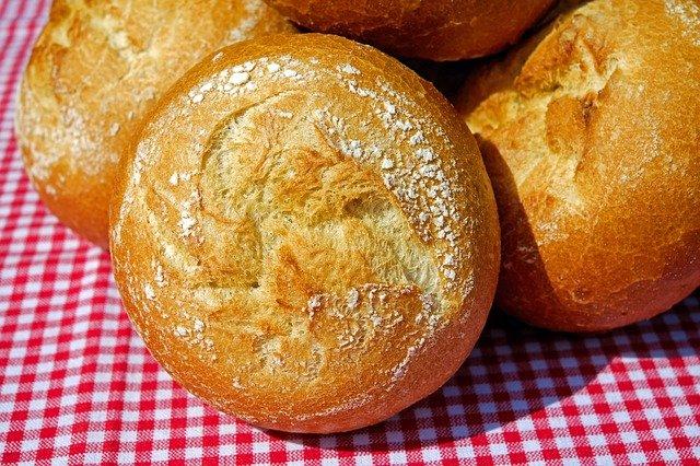 Machine à pain